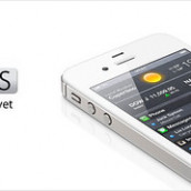 iPhone 4S coming soon to Malaysia